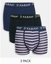 Farah Pack - Azul
