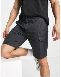 Billabong Scheme Cargo Shorts - Black