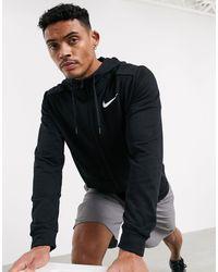 Nike - Zip-thru Hoodie - Lyst