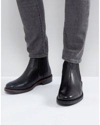 KG by Kurt Geiger Kg By Kurt Geiger Chelsea Boots - Black