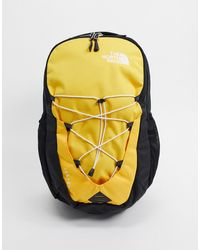 The North Face Желтый Рюкзак