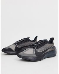 Nike Zoom Gravity Trainers - Black