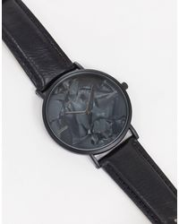 ASOS Watch - Black