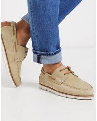 ASOS Boat Shoes - Multicolour