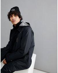 Billabong - Velocity Snow Jacket In Black - Lyst