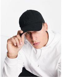 Helly Hansen Cappellino con logo nero