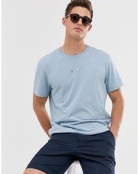 J.Crew Mercantile Slim Fit Crew Neck T-shirt - Blue