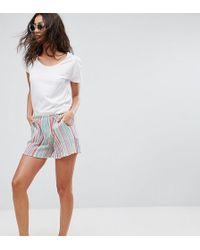ASOS | Rainbow Shorts | Lyst