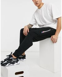PUMA - Черные Спортивные Штаны Bmw Mms-черный Цвет - Lyst