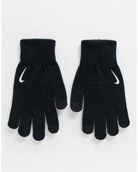 Nike Running - Knit Tech - Handschoenen - Zwart