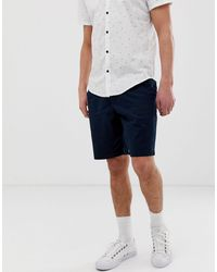 Hollister Chino Shorts - Blue