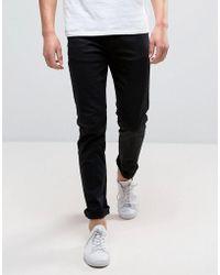Ben Sherman Franklin Twill Pants - Black