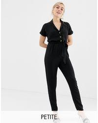 New Look Jumpsuit - Black
