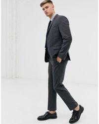 Calvin Klein Pantalones - Gris
