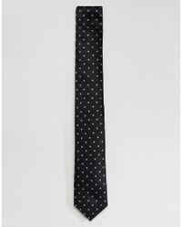 SELECTED - Star Detail Tie - Lyst