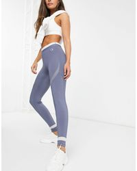 Champion leggings-Grey