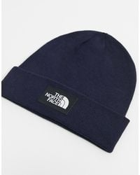 The North Face Salty Dog - Beanie - Blauw