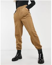 ONLY jogger Co-ord - Brown