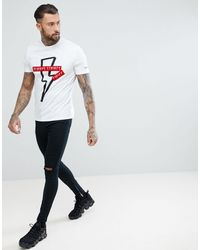 Religion T-shirt - White