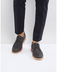 Call It Spring - Tradoven Shoes In Grey - Lyst