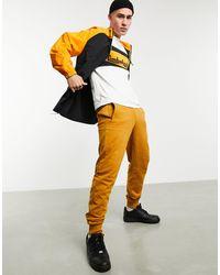 Timberland Full Zip Windbreaker Jacket - Black