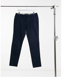 Hollister Chino - Blue
