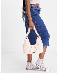 Skinnydip London Sara Ruched Shoulder Bag - Multicolour