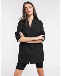 SELECTED Femme Blazer - Black