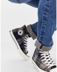 9e5138c6b0c9 Converse Chuck Taylor All Star Wp Sneaker Boots In Tan 157461c237 in ...