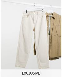 Reclaimed (vintage) - – Inspired – Jeans - Lyst