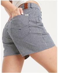 Vans Barrecks Shorts - Gray