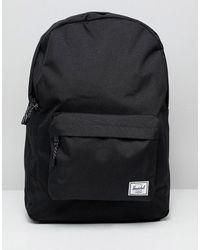 Herschel Supply Co. Классический Рюкзак 21l-черный