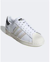 adidas Originals – Sigseries Superstar – Sneaker - Weiß