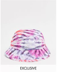 adidas Originals Bucket Hat - Multicolour