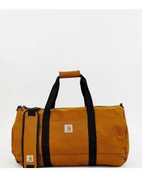 Carhartt WIP Wright Duffle Bag - Brown