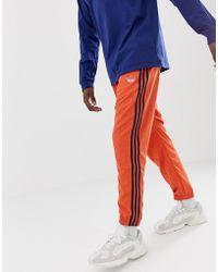 adidas Originals - Pantalon de jogging tiss 3 bandes - Lyst
