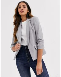 Miss Selfridge - Blazer - Lyst