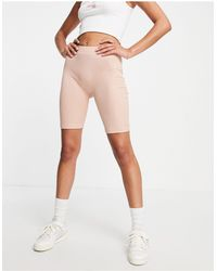 Vero Moda Leggings cortos s - Rosa