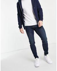 Hollister Super Skinny Fit Jeans - Blue