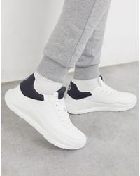 river island mens trainers sale