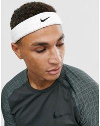 Nike - Training - Bandeau - Lyst