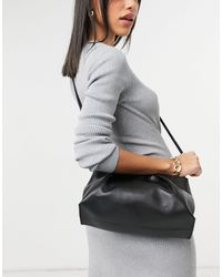 & Other Stories Bolso - Negro