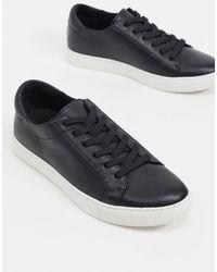 Kenneth Cole Kam Pride Sneakers - Black