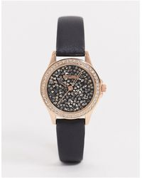 Missguided Womens Watch - Black