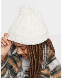Free People - Cloud Rib Beanie Hat - Lyst