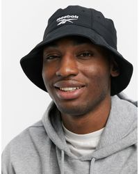 Reebok Classics Bucket Hat - Black