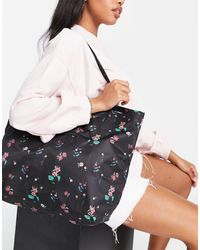 Fiorelli Swift Tote Bag - Black