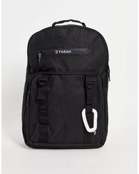 Farah Backpack - Black
