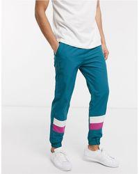 Esprit Tracksuit sweatpants - Green