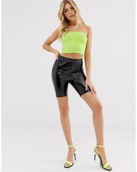 ASOS legging Short - Black